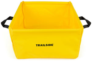 Chinook Trailside Folding Washbasin, 13L/3G Capacity
