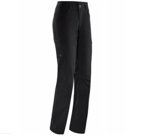 Arc'teryx Womens Parapet Quick Dry Pants Size 10