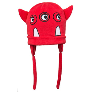 Kombi Childrens Alien Invasion Fleece Hats