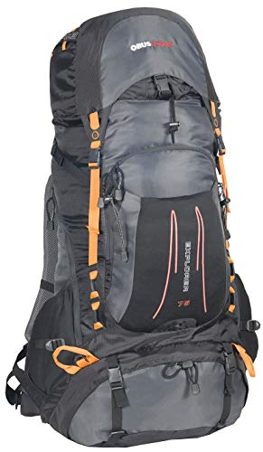 ObusForme Explorer 75L Pack Internal Frame Expedition Bag
