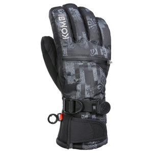 Kombi The Freerider Ladies Glove
