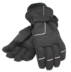 Misty Mountain Womens Thinsulate Insulated Waterproof Breathable Ski Gloves