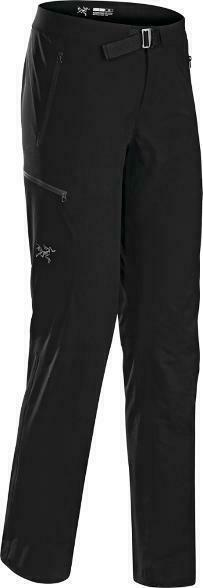 Arc'teryx Womens Gamma LT Softshell Pants
