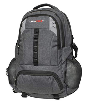 Obus Forme Backpack Octane 45 - Charcoal Grey