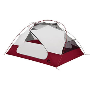 MSR Elixir 3 Lightweight Tent 3-Person 3 Season Tent