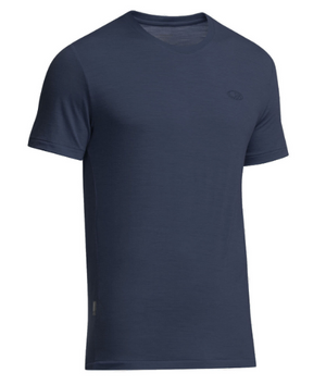 Icebreaker Men's Sphere SS Crewe with Merino Wool and TENCEL®