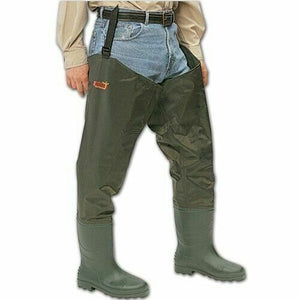 Bushline Outdoors PVC Hip Waders
