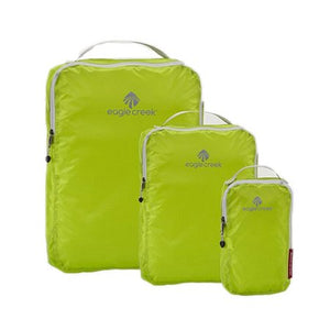 Eagle Creek Pack-It Spectre Cube Set XS/S/M Strobe Green