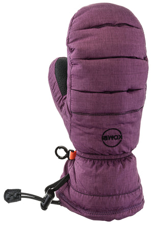 Kombi The Packable Ladies Mitt