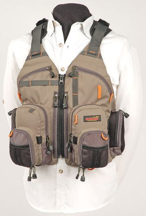 Bushline Outdoor Aparah O Accessory Fishing Vests