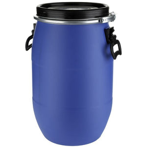 60L Canoe Barrel by Recreational Barrel Works Brand New