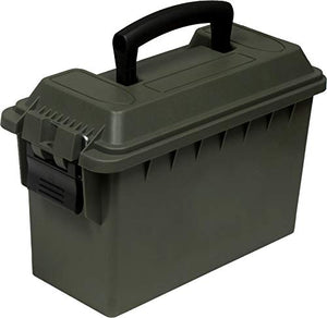 Mil-Spex 50 Caliber Ammo Storage Case