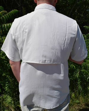 Patagonia Sol Patrol II Mens Travel Shirt Quick Dry Sun Protection