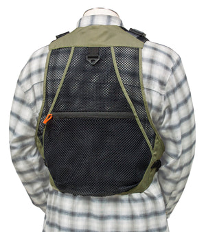 Lakota Mesh Fishing Vest