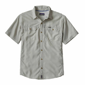 Patagonia Mens Sol Patrol II Quick Dry Travel Shirts