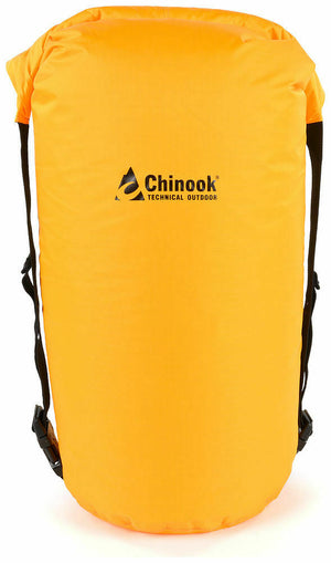 Chinook Ultralite Compression Dry Sacks Waterproof Bags 10-26 Litre Sizes