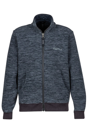 Marmot Boy's Couloir Fleece Jacket