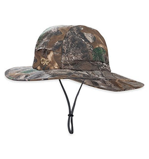 Outdoor Research Sombriolet Sun Hat Camo