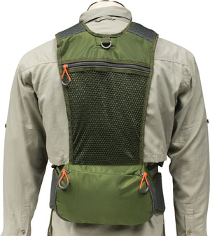 Bushline Outdoors Manitoulin Fishing Vests