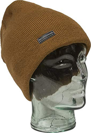 Misty Mountain 4 Layer Workmans Beanie
