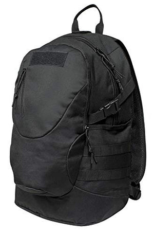 Mil-Spex Tactical Hump Pack 38L Black