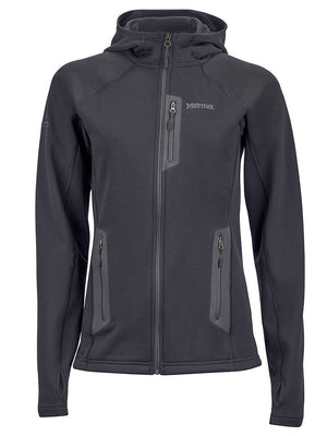 Marmot Women's Stretch Fleece Hoody
