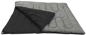 North 49 Double Comfort 2 Person Sleeping Bag -3C/37F