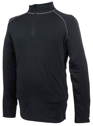 Misty Mountain Unisex Pro Performance Stretch Active Sports Baselayer Top