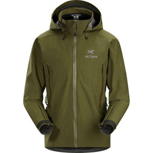 Arc'teryx Men's Beta AR Jacket 3L Gore-Tex Waterproof Mountaineering