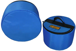 Recreational Barrel Works 60L Barrel Cooler