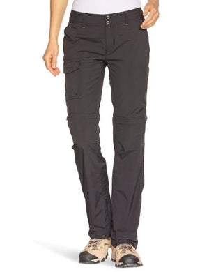 Columbia Silver Ridge Convertible Pants Womens