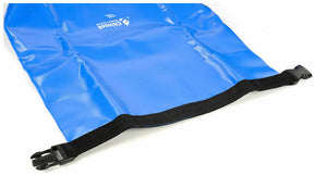 Chinook Paddler PVC Drybags Rugged Waterproof Bags Assorted Sizes & Colours