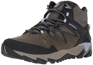 Merrell Women's All Out Blaze 2 Mid WP Hiking Shoe