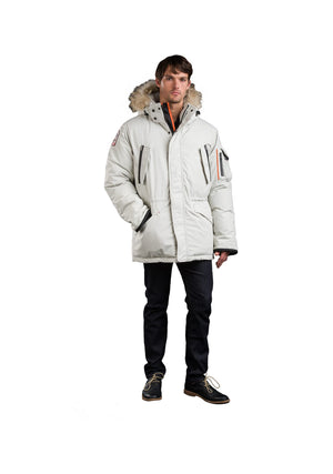 Outdoor Survival Canada OSC Atim Men's -40 Jacket