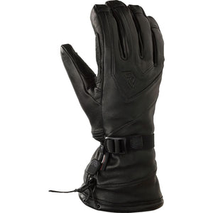 Gordini All Mountain Leather Ladies Mitt - M