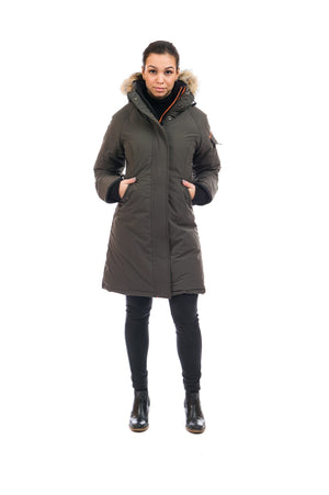 Outdoor Survival Canada OSC Karima Women's -40°C Parka
