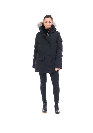 Outdoor Survival Canada OSC Kasa Women's -40°C Parka