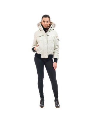 Outdoor Survival Canada OSC Nini Womens -40°C Bomber