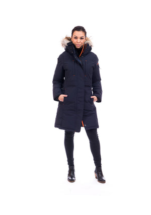 Outdoor Survival Canada OSC Nisto Women's -40°C Parka