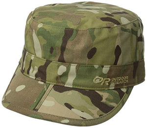 Outdoor Research Radar Pocket Caps Camo Size Small