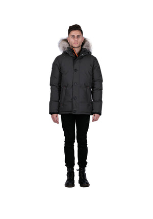Outdoor Survival Canada OSC Nyik Men's -40 Jacket