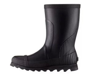 Sorel Womens Joan Rain Boots Short