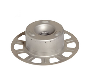 VARGO DECAGON ALCOHOL STOVE