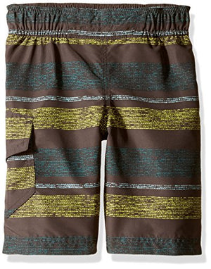 Columbia Boys Solar Stream II Boardshorts