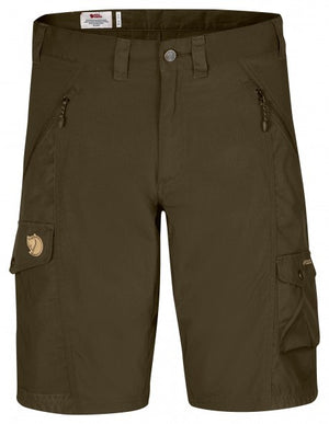 Fjallraven Abisko Shorts, Mens Hiking Shorts