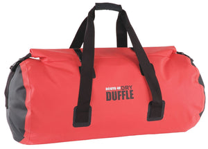 North 49 Waterproof 30 Inch Dry Dufflle with Roll Top