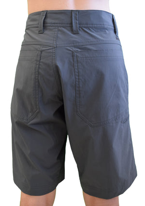 Marmot Arch Rock Mens Shorts - Breathable, Lightweight, Water-Resistant