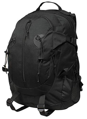 Mil-Spex Recon Tactical Pack 42L Black