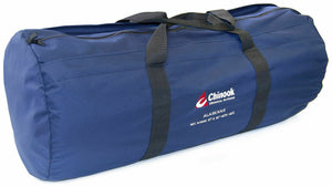 Chinook Alaskan 9.5 Double XL -45C/-50F Sleeping Bag 3-in-1 Multi Season System
