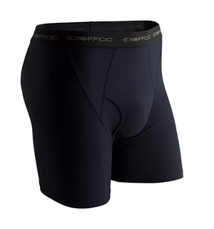 Exofficio Give-N-Go Boxer Briefs, Mens Underwear